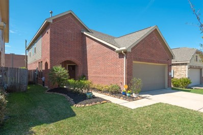 6864 Dogwood Cliff Lane, Dickinson, TX 77539 - MLS#: 11345947