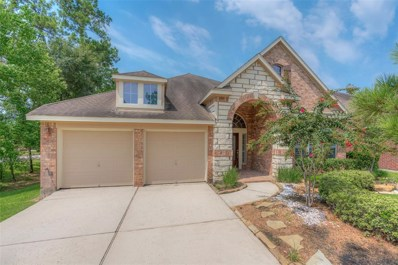 51 N Crescendo Path Place, Shenandoah, TX 77381 - MLS#: 11359053