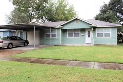 835 Elton Street, Houston, TX 77034 - MLS#: 11391595
