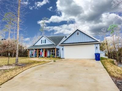 401 Harrell Cemetery Road, Coldspring, TX 77331 - MLS#: 11401772