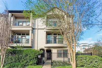 1409 Rosedale Street, Houston, TX 77004 - MLS#: 11409577
