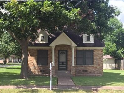 1302 Austin, Richmond, TX 77469 - MLS#: 11414117