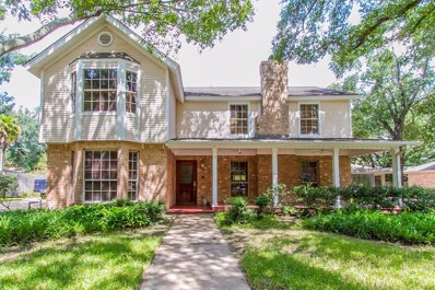 18014 Oakhampton Drive, Houston, TX 77084 - MLS#: 11443227