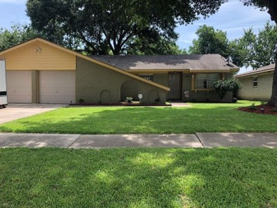 7802 Riptide Drive, Houston, TX 77072 - MLS#: 11448302
