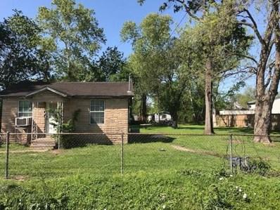 4621 Merrimac Street, Houston, TX 77093 - MLS#: 11448838