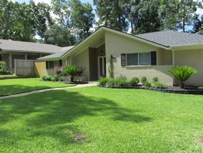 109 Shadylyn, Conroe, TX 77304 - MLS#: 11488749