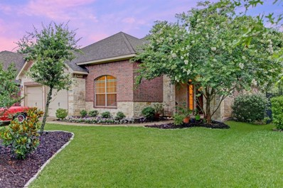 162 W Heritage Mill Circle, Tomball, TX 77375 - MLS#: 11494300