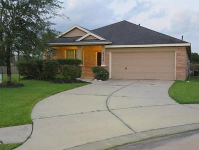 4034 Forest Ridge Landing, Houston, TX 77084 - MLS#: 11554980
