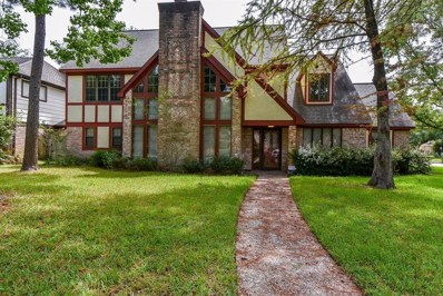 6927 Worcester Drive, Spring, TX 77379 - #: 11566872