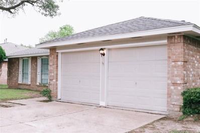 2606 Broomsedge, Houston, TX 77084 - MLS#: 11574070