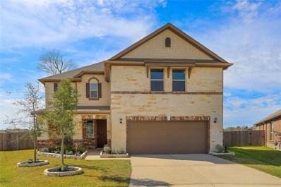 15503 Amber Manor Lane, Houston, TX 77044 - MLS#: 11577487