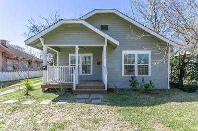 1534 Lawson Street, Houston, TX 77023 - MLS#: 11585141