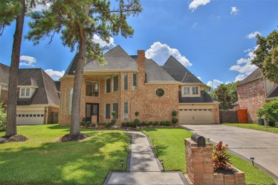 15511 Dawnbrook Drive, Houston, TX 77068 - #: 11589836