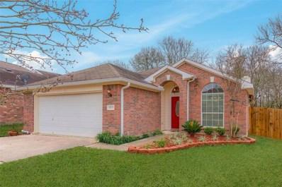 18543 Sunrise Pines Drive, Montgomery, TX 77316 - MLS#: 11607008
