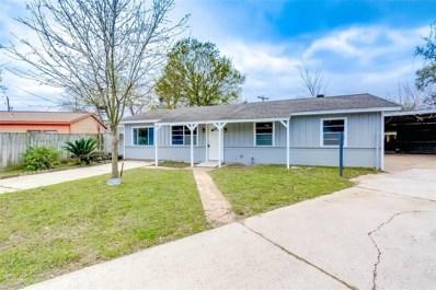 4807 Bethany Lane, Houston, TX 77039 - MLS#: 11617997