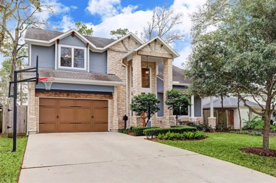 1231 Curtin Street, Houston, TX 77018 - MLS#: 11639694