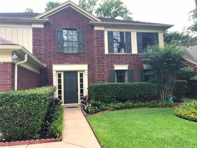 15427 Woodland Orchard Lane, Cypress, TX 77433 - #: 11640145
