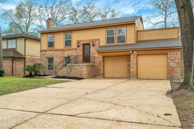23523 Earlmist Drive, Spring, TX 77373 - MLS#: 11644195