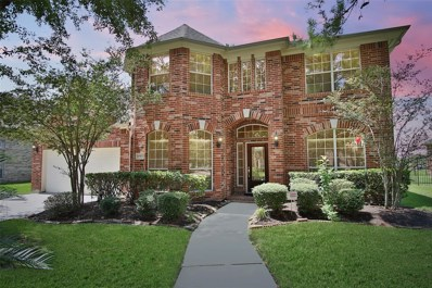 10907 Keystone Fairway Drive, Houston, TX 77095 - MLS#: 11645083