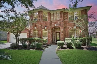 10907 Keystone Fairway Drive, Houston, TX 77095 - #: 11645083