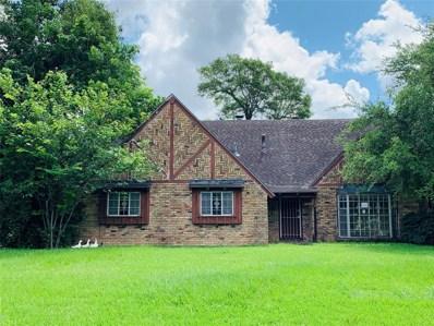 7803 Oak Vista Street, Houston, TX 77087 - MLS#: 11650513