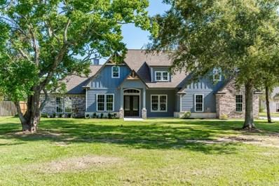 1427 Magnolia Bend W, Baytown, TX 77523 - MLS#: 11715051