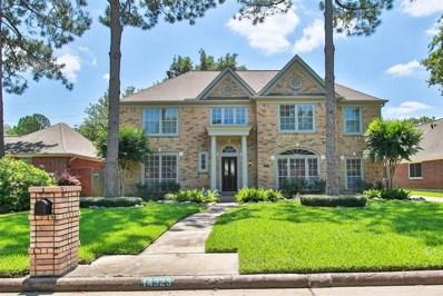14323 Verde Mar Lane, Houston, TX 77095 - MLS#: 11716760