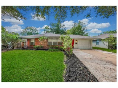 5129 W 43rd Street, Houston, TX 77092 - #: 11724328