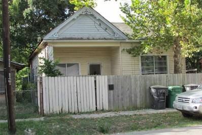 904 Harrington Street, Houston, TX 77009 - #: 11730443