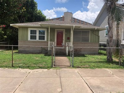 2109 Avenue K, Galveston, TX 77550 - MLS#: 11749017
