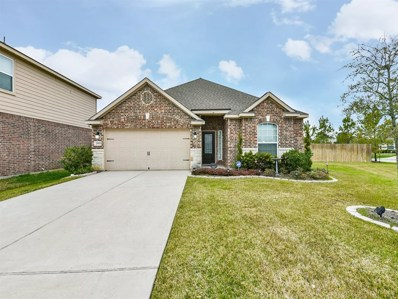 20631 Stout Drive, Hockley, TX 77447 - MLS#: 11784670