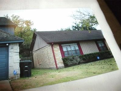 16415 Quail Gully Drive, Missouri City, TX 77489 - #: 11807883