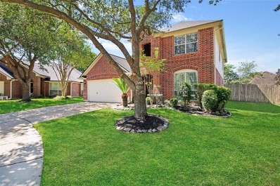2818 Twisted Willow Court, Katy, TX 77450 - MLS#: 11825678