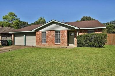 823 Silverpines Road, Houston, TX 77062 - MLS#: 11867582
