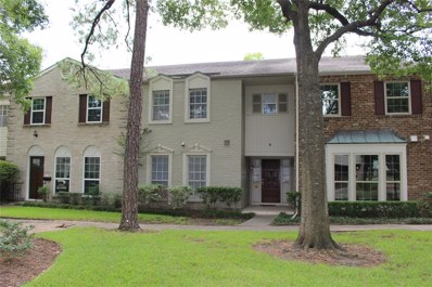 12933 Trail Hollow Drive, Houston, TX 77079 - #: 11936869