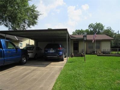 14911 Colville Street, Channelview, TX 77530 - MLS#: 11943422