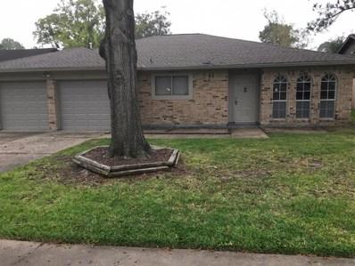 16442 Havenhurst Drive, Houston, TX 77059 - MLS#: 11962127