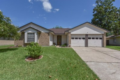 7606 Beaver Bend, Baytown, TX 77521 - MLS#: 12024557