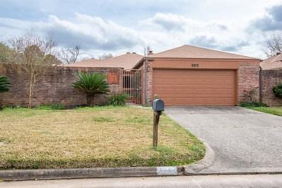 6919 Clee Lane, Spring, TX 77379 - MLS#: 12026472