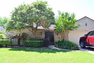 13907 Swiss Hill Drive, Houston, TX 77077 - MLS#: 12035653