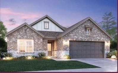 18926 Sorrento Point Drive, New Caney, TX 77357 - MLS#: 12096859