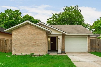 6327 Glenhagen Drive, Houston, TX 77084 - MLS#: 12111379