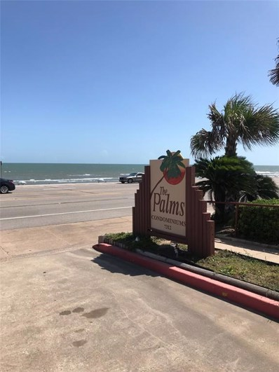 7312 Seawall Boulevard UNIT 215, Galveston, TX 77551 - #: 12114934