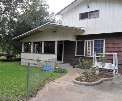 219 N Pine Road, Texas City, TX 77591 - MLS#: 12119225