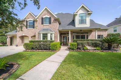 13631 Elm Shores Drive, Houston, TX 77044 - MLS#: 12135784