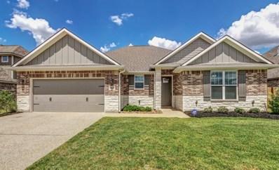 3537 Foxcroft, Bryan, TX 77808 - MLS#: 12145935