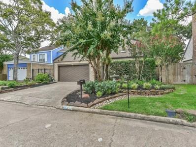 1379 Bullock Lane, Houston, TX 77055 - MLS#: 12148719