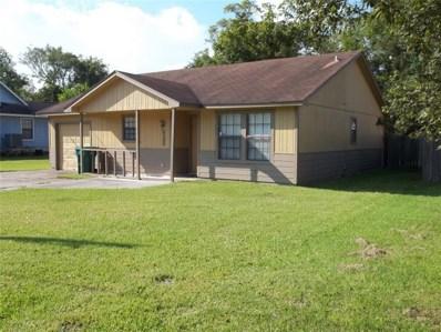 5125 E 39th Street, Dickinson, TX 77539 - MLS#: 12181173