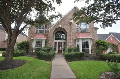 6015 Serrano Terrace Lane, Houston, TX 77041 - MLS#: 12237966