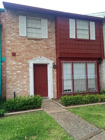 8325 Nairn, Houston, TX 77074 - MLS#: 12238753